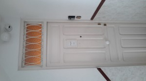 Puerta Acceso Apto.